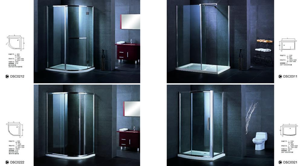 沐浴房系列