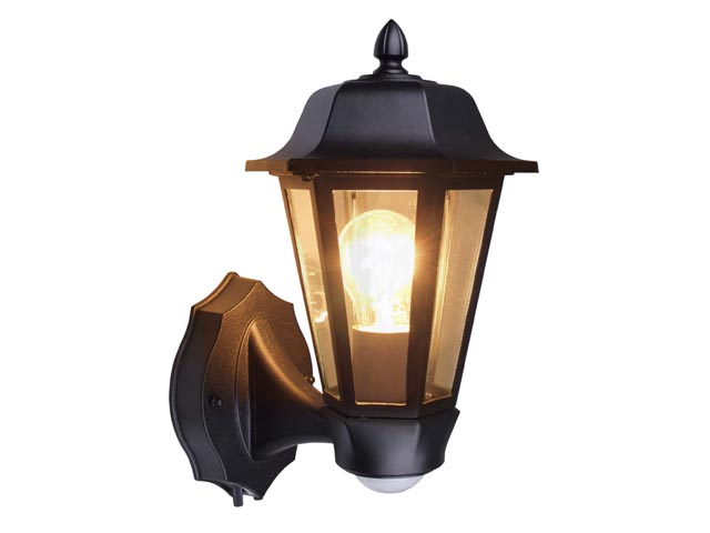 红外感应壁灯 AW0014