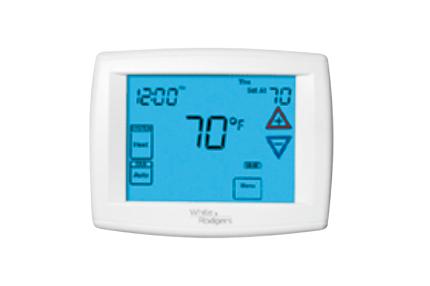 110 系列自动调温器