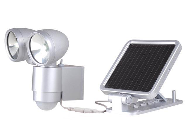 红外感应太阳能灯 RB079C