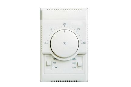 VT 205机械式控制面板