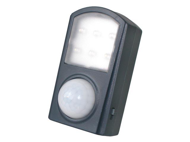 红外感应小夜灯 AL029