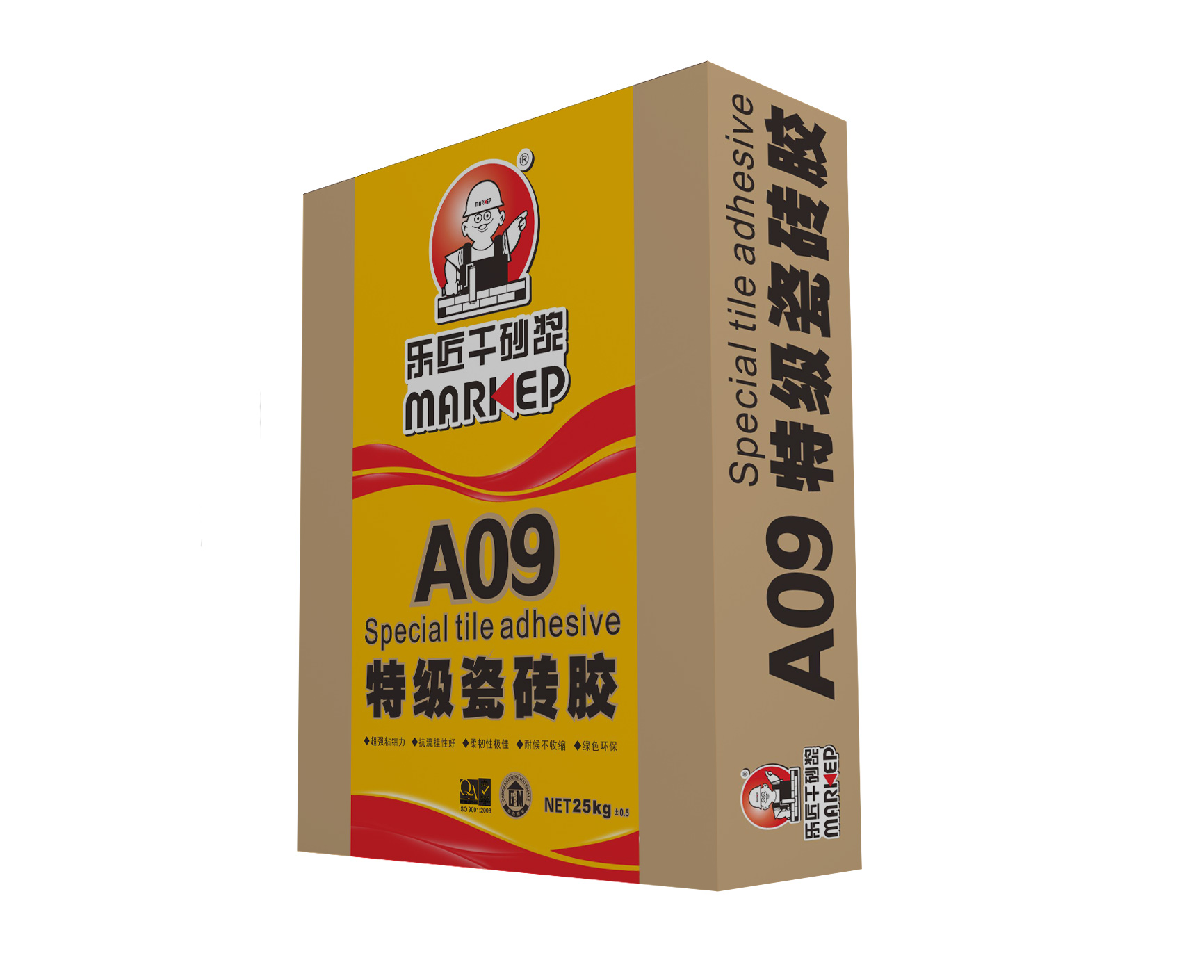 A09 特级瓷砖胶