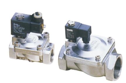 M200 系列不锈钢电磁阀