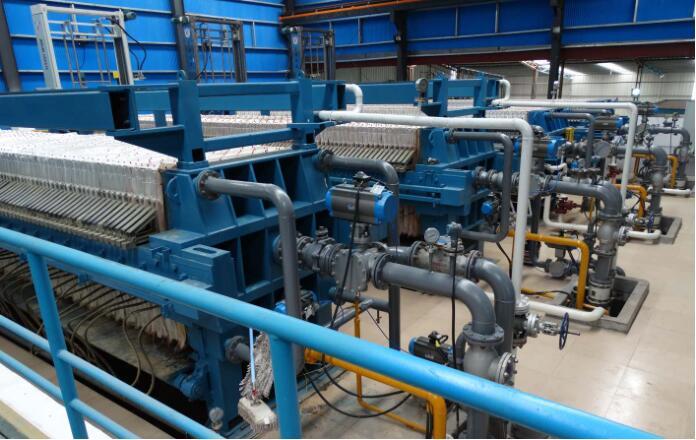 固体废弃物集中处置工程