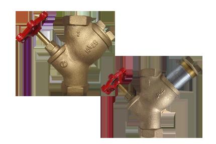 GRS2250 两功能截止过滤器系列