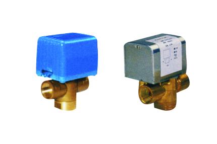 HV2000系列二通和三通阀电动开关阀