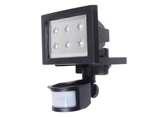 红外感应泛光灯 RP150W-LED6C-3