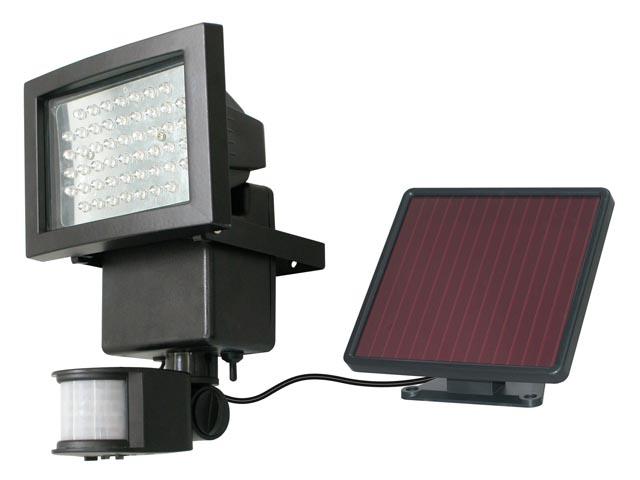 红外感应太阳能灯 RB10CH-50LEDA