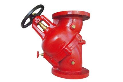 BNG4500系列泵用五功能阀