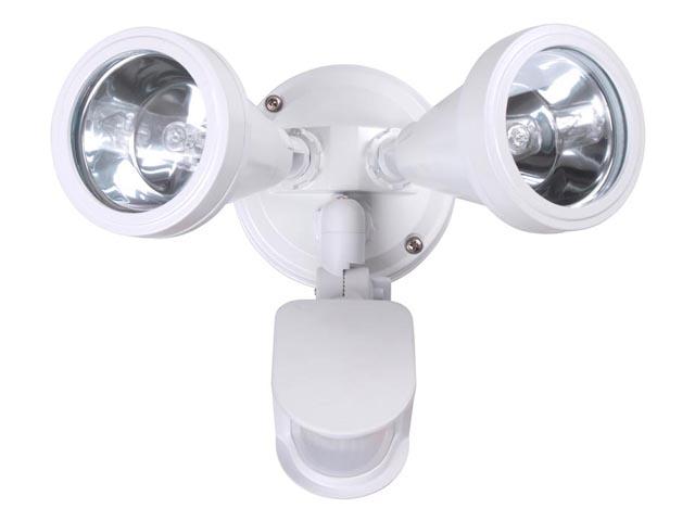 红外感应保安灯 RG9B