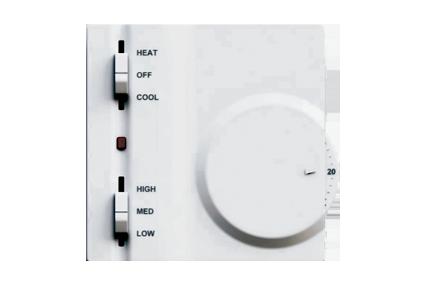 VT 210开关型控制器