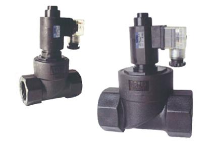 M300 系列ABS塑料电磁阀