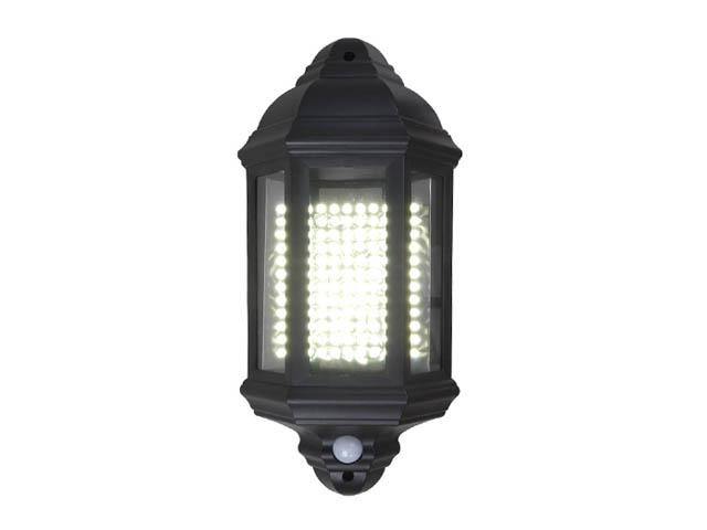 红外感应壁灯 RH60T-7 130LED