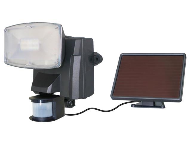 红外感应太阳能灯 RB10BH